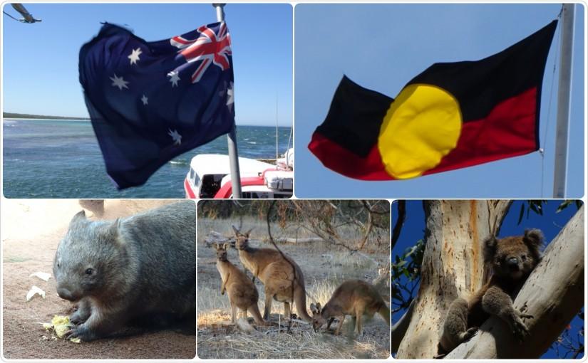 Australien … oder ein kleines Eck davon