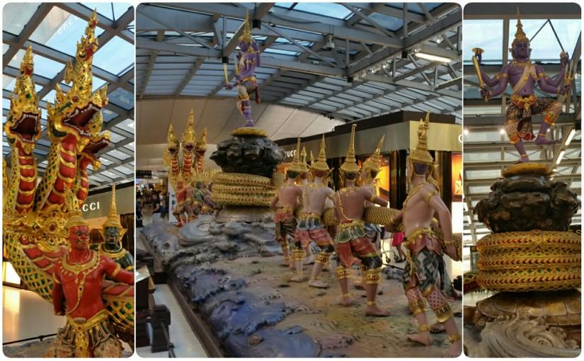 Auf Wiedersehen Thailand