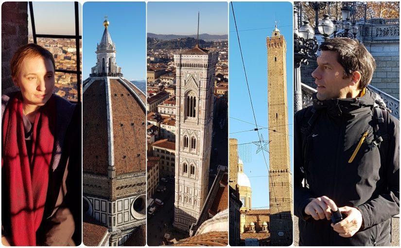Florenz III & Bologna I