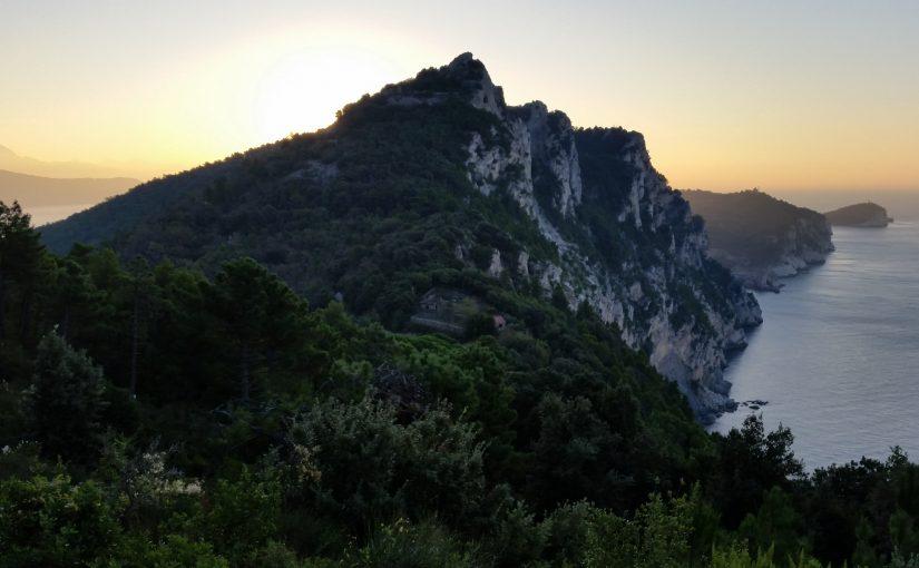 Camogli – Muzzerone