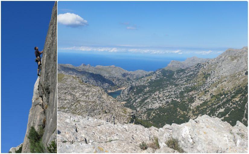Mallorca … Es lebe der Sport