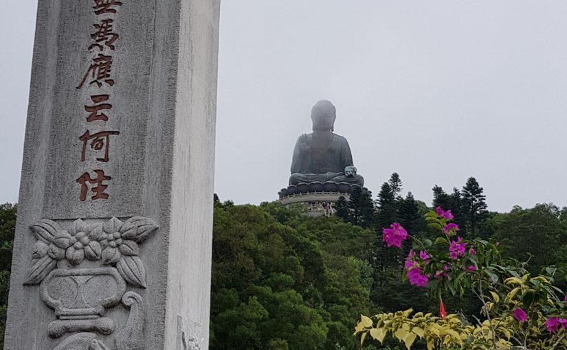 Big Buddha – Hongkong