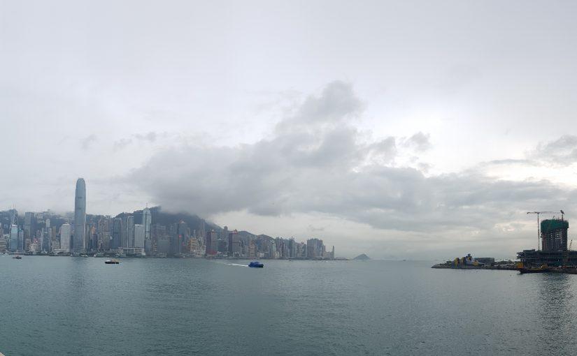 Soho & Kowloon