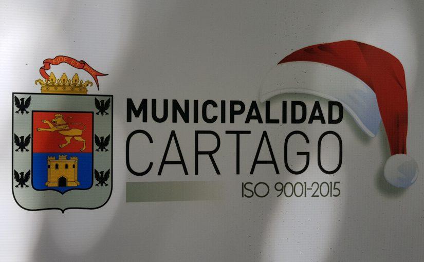 Cartago Sightseeing