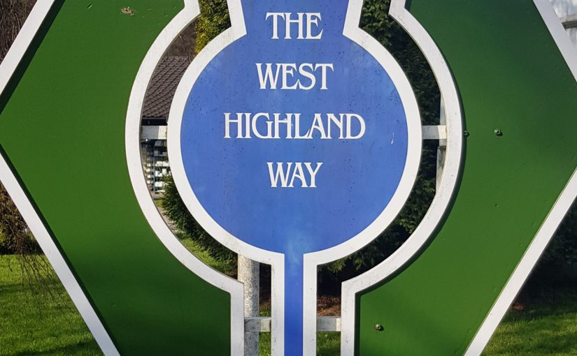 West Highland Way I