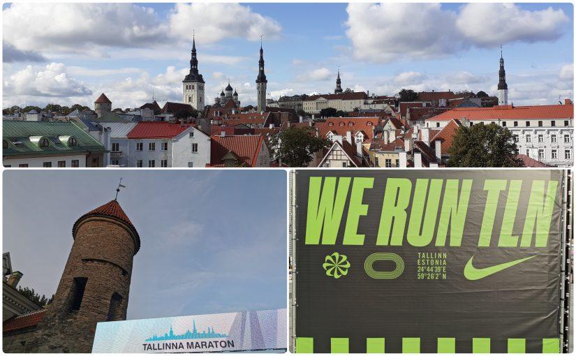 Tallinn – Halbmarathon