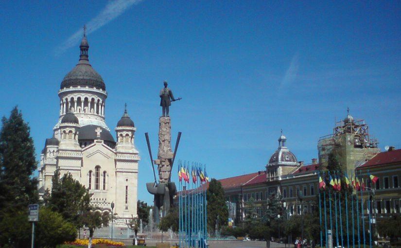 Cluj-Napoca / Klausenburg