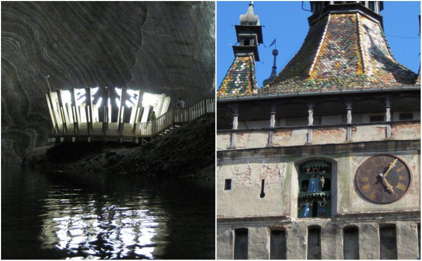 Fahrt Cluj – Donaudelta