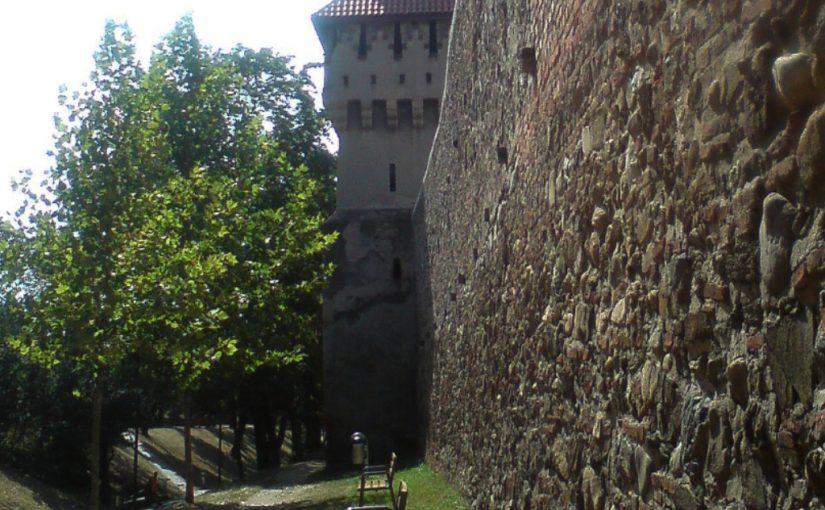 Schloss Bran / Törzburg